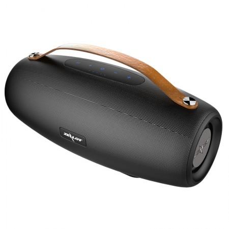 Беспроводная портативная Bluetooth колонка ZeaLot S27 38W 8000mAh AUX USB Черная