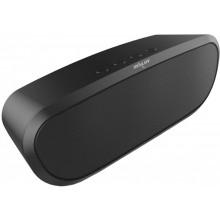 Беспроводная портативная Bluetooth колонка ZeaLot S9 6W 2400mAh Bluetooth, TF, AUX, USB Черная