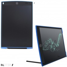 Графический планшет для рисования со стилусом детский LCD Writing Tablet 12дюймов